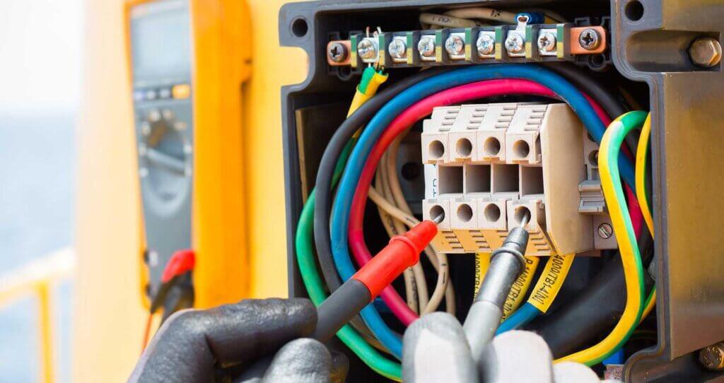 service Elektriker