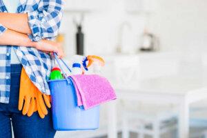 Putztipps zur Reinigung Ihres Hauses