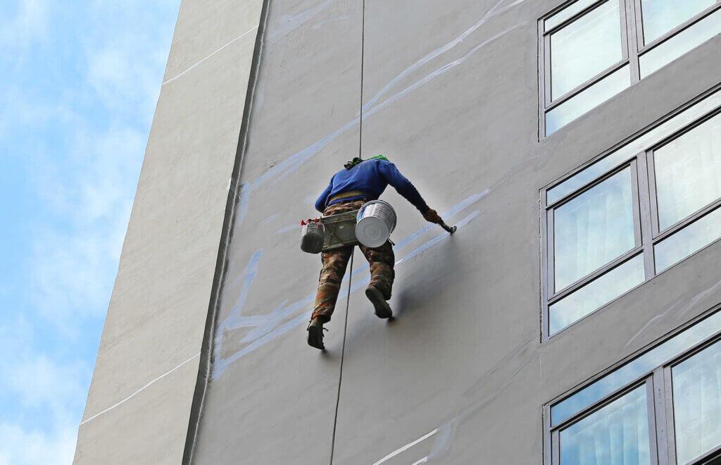 kosten fassadenreinigung einfamilienhaus Wiesbaden