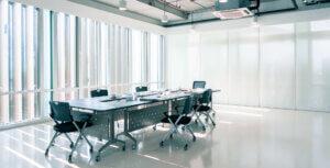 Wie viel kostet Büroreinigung?