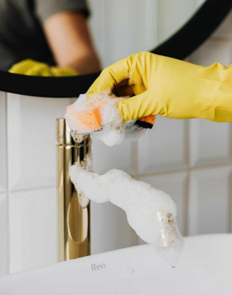 reinigungsservice Bobingen