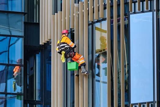 service Fassadenreinigung