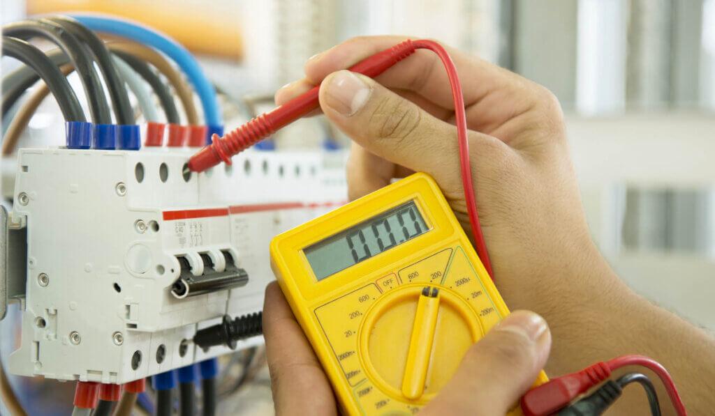 elektriker in der nähe