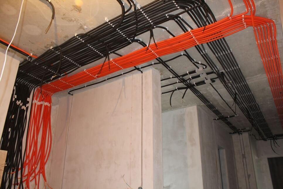 elektriker ausbildung
