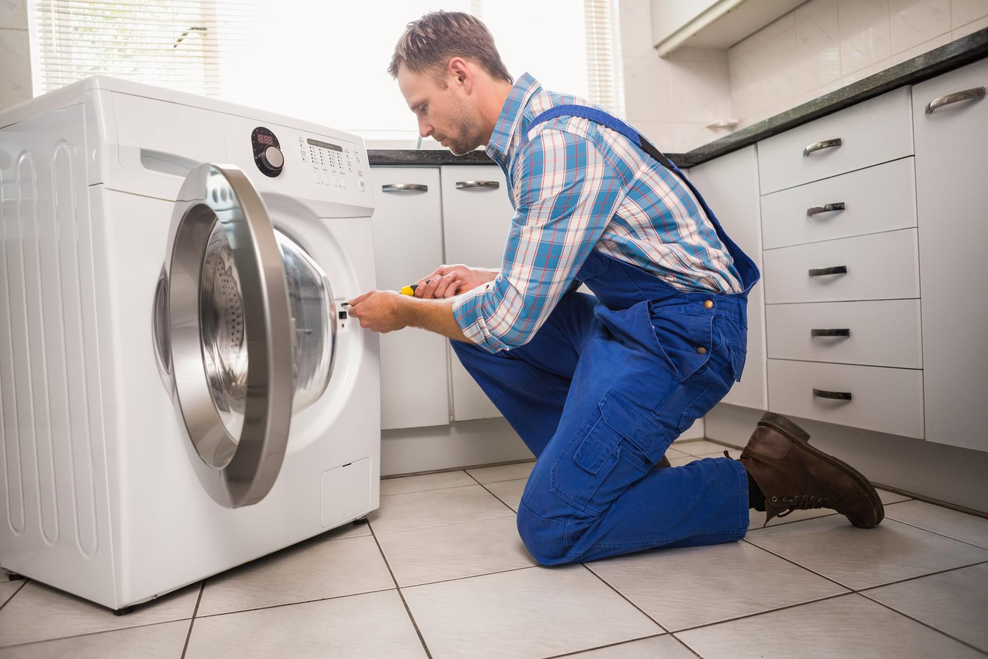 waschmaschine reparatur elektronik