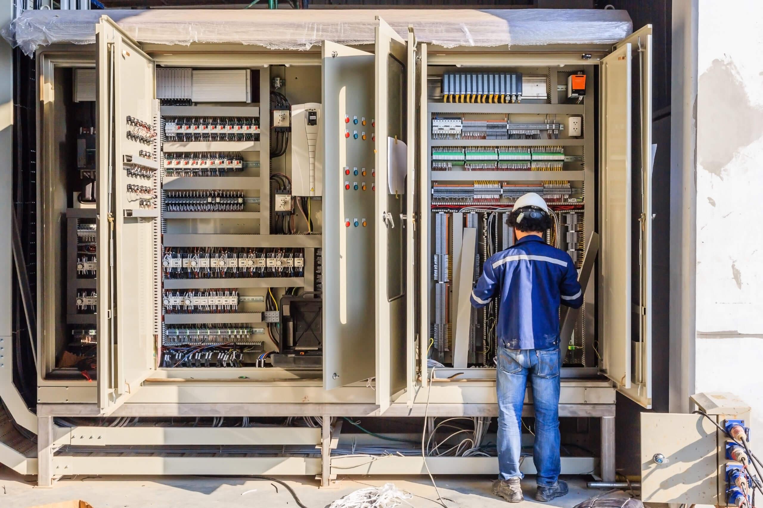 alarmanlage kabelgebunden
