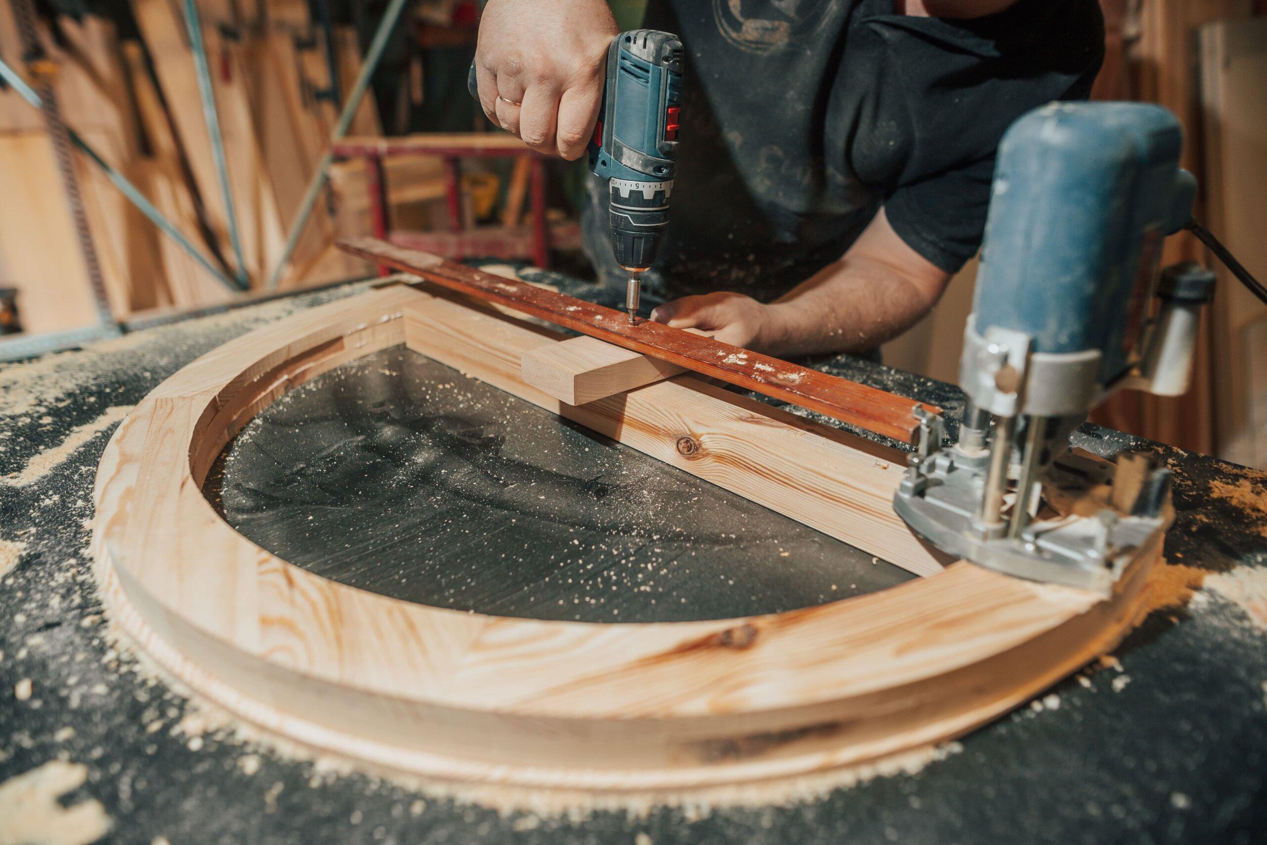 weichholzmöbel restaurieren