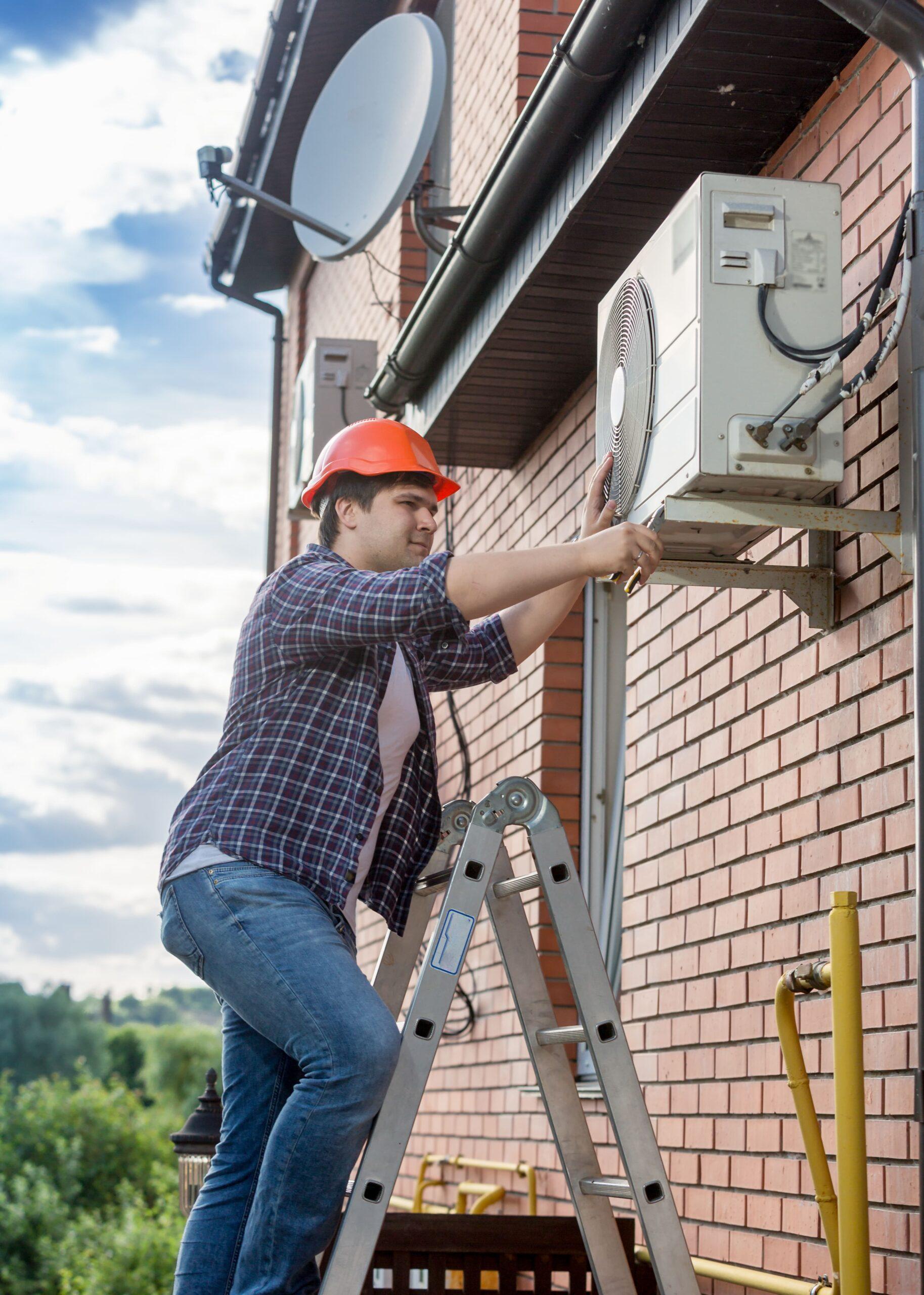 klimaanlage installieren