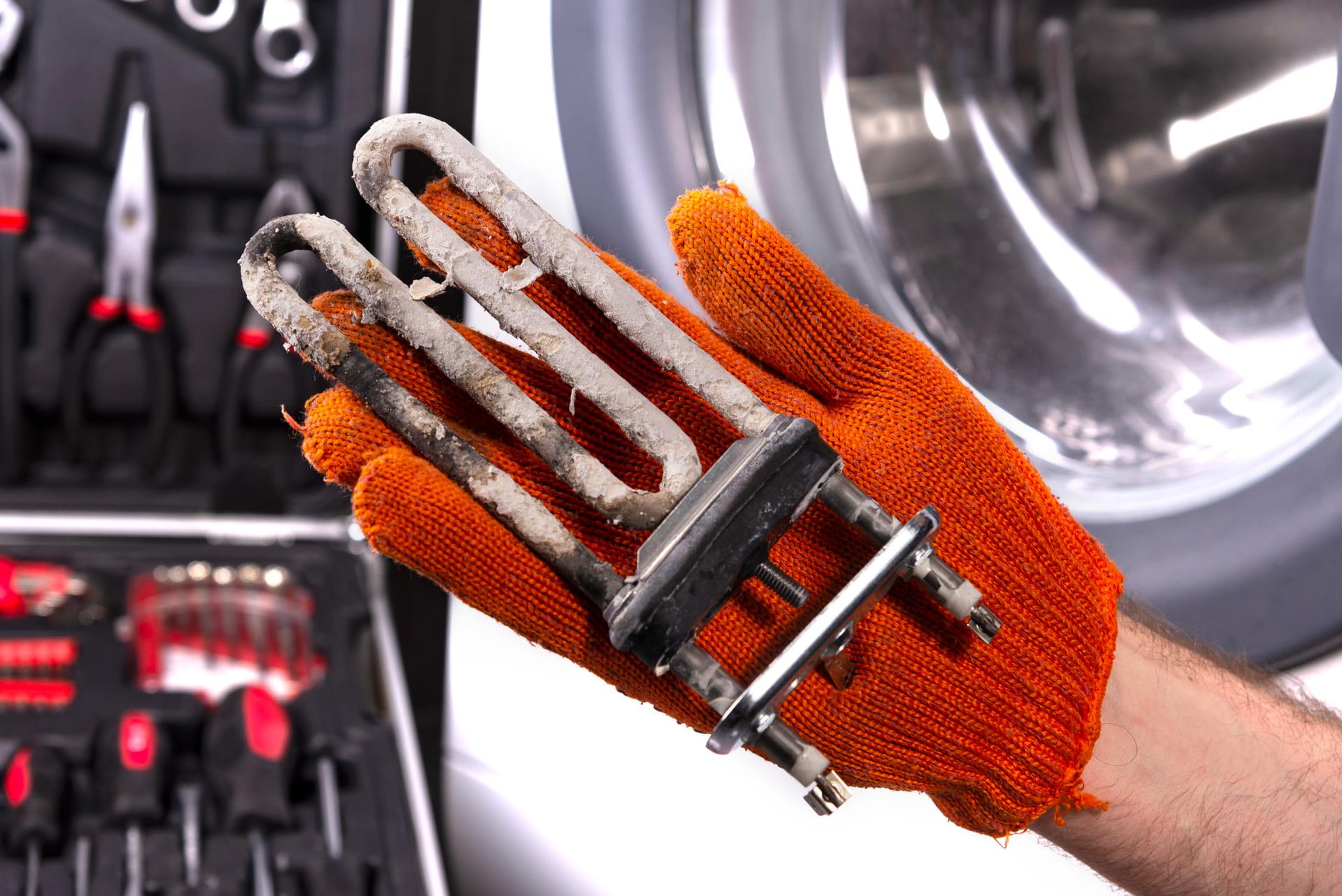 waschmaschine techniker