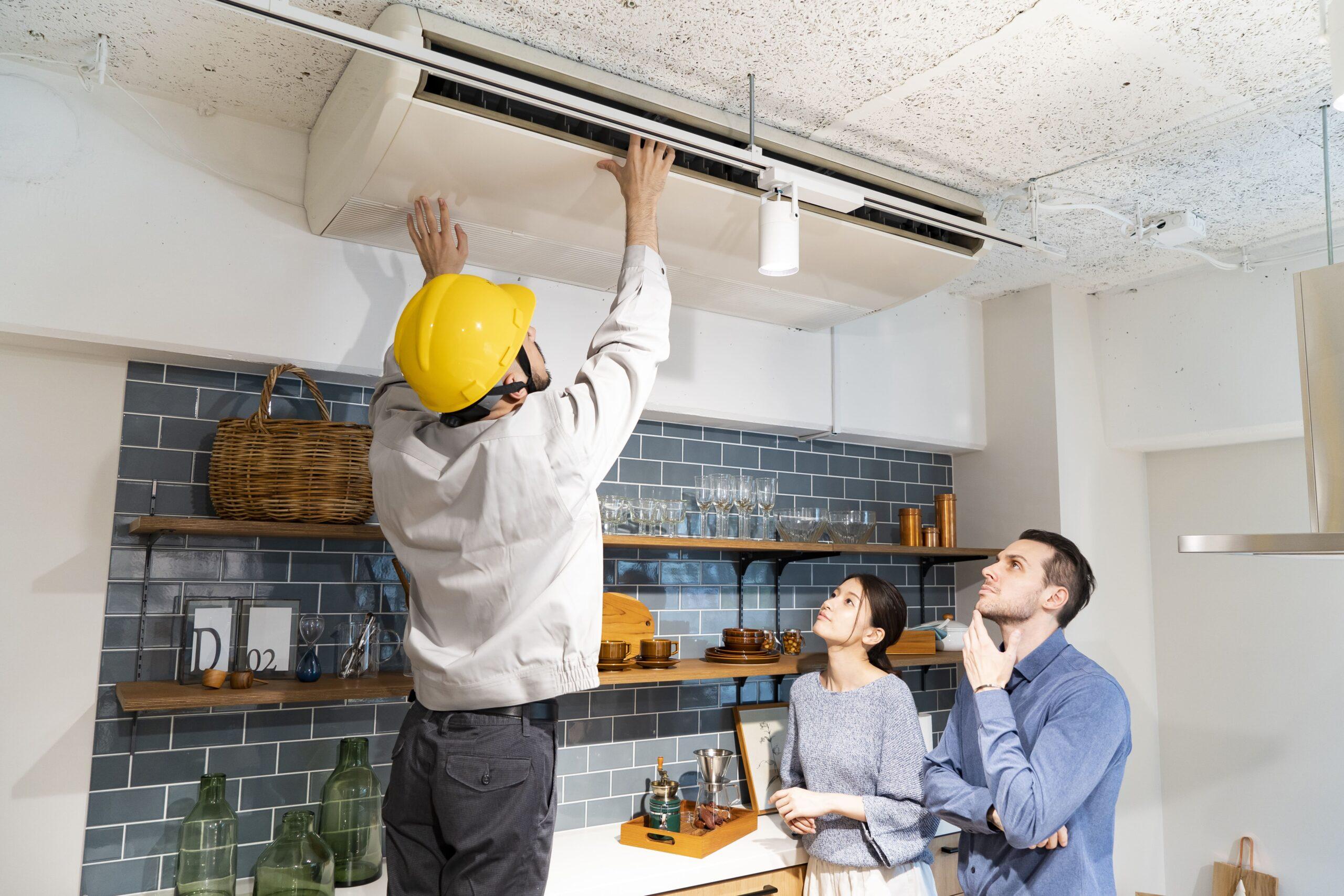 klimaanlage einbauen