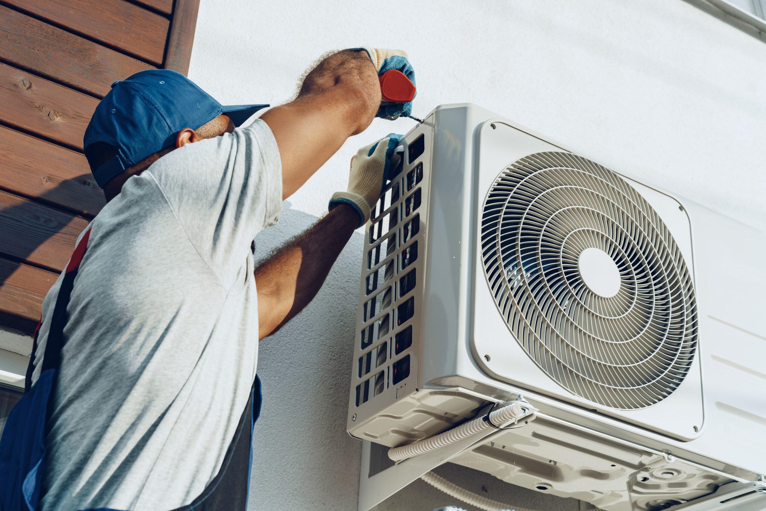 klimaanlage einbauen wohnung