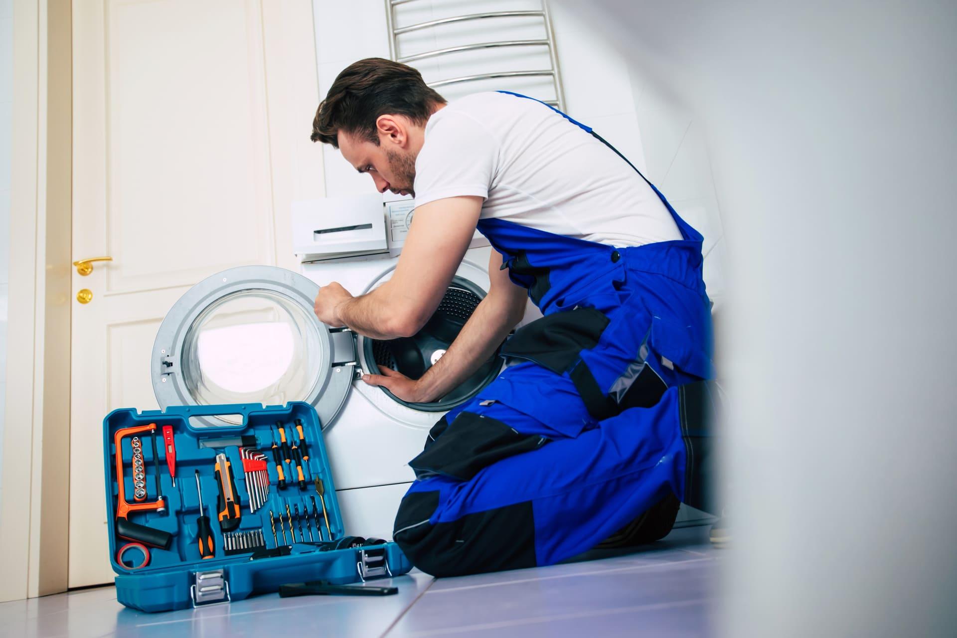 waschmaschinen service
