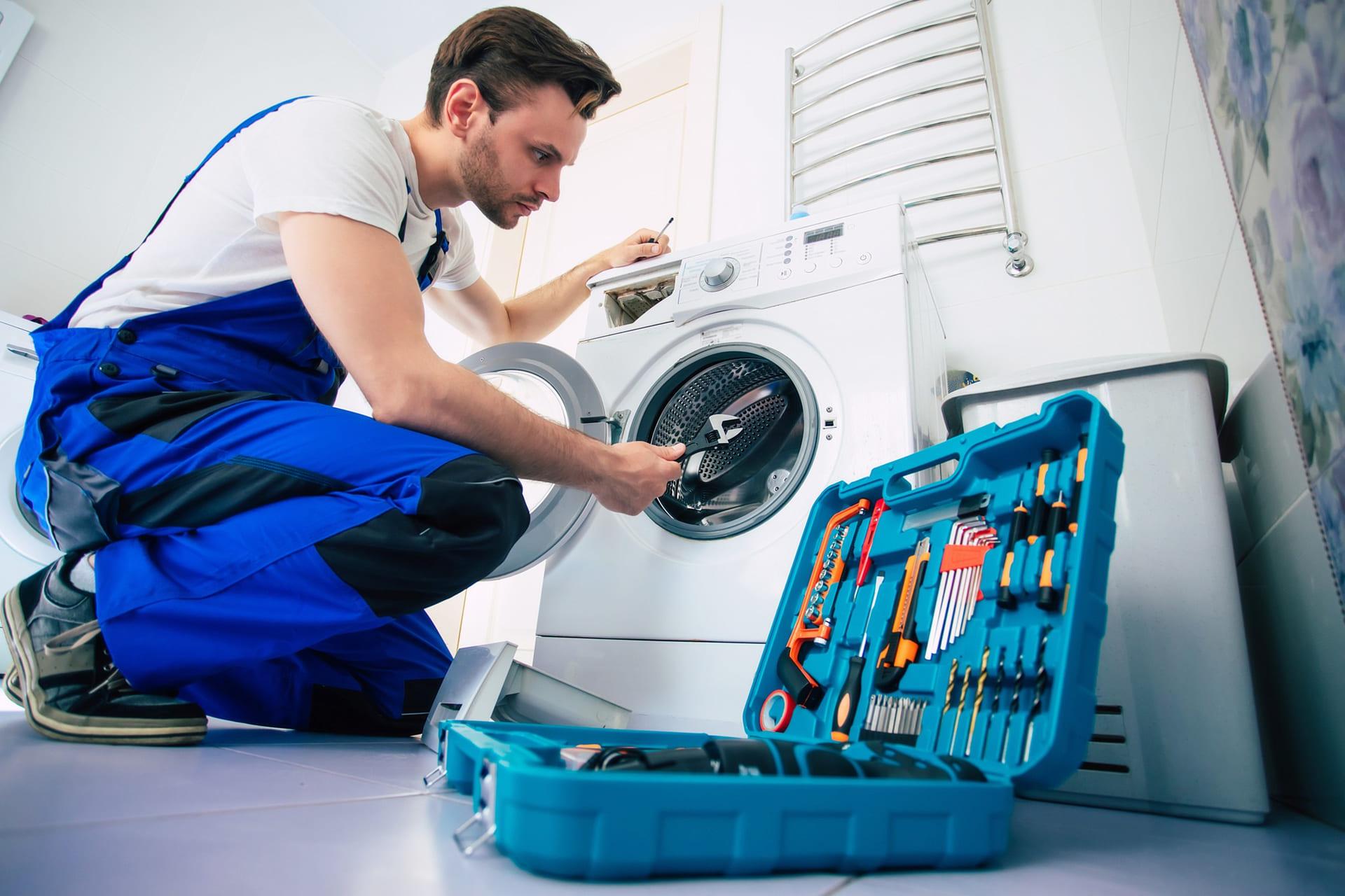 waschmaschinenreparatur
