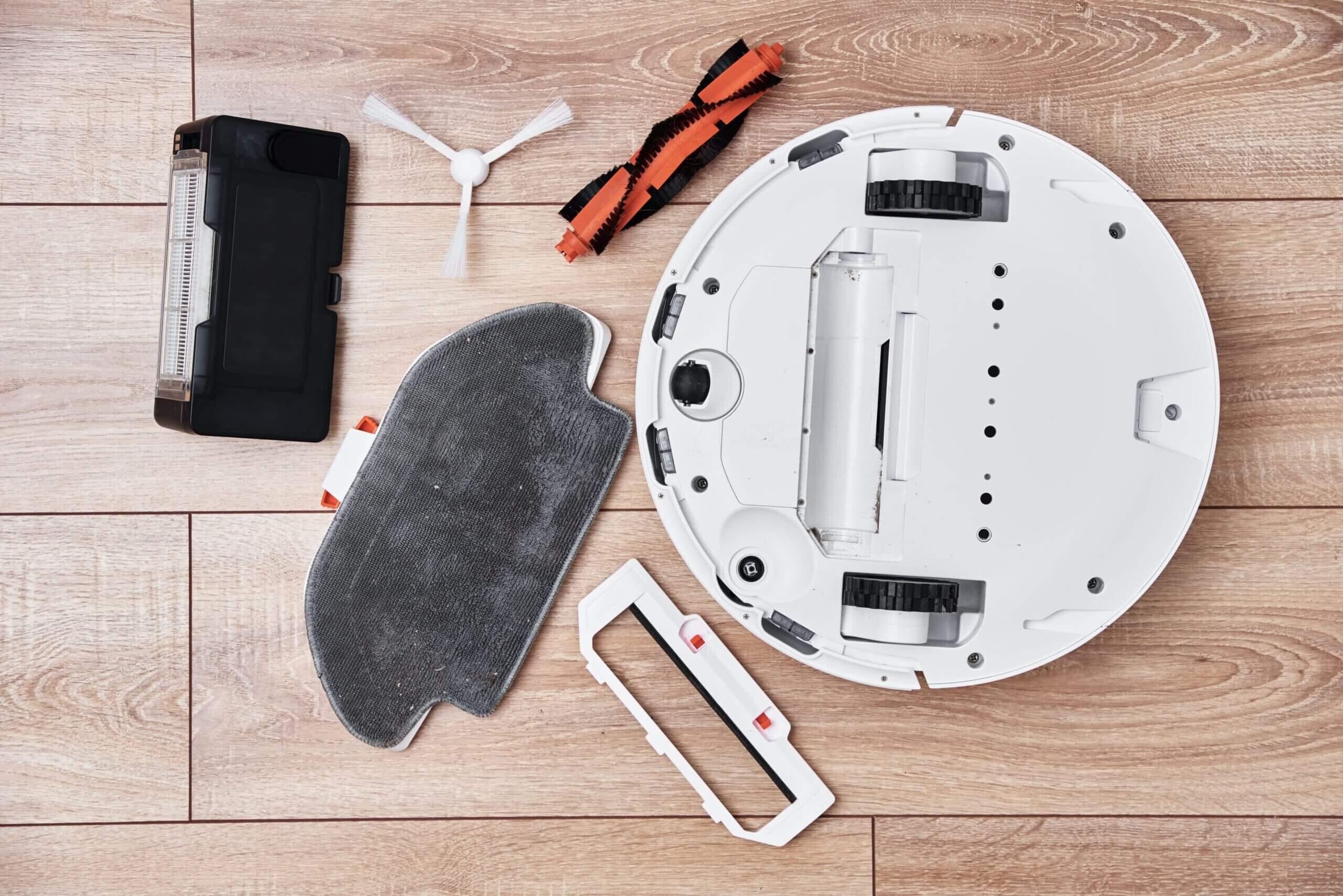 reparatur elektrogeräte