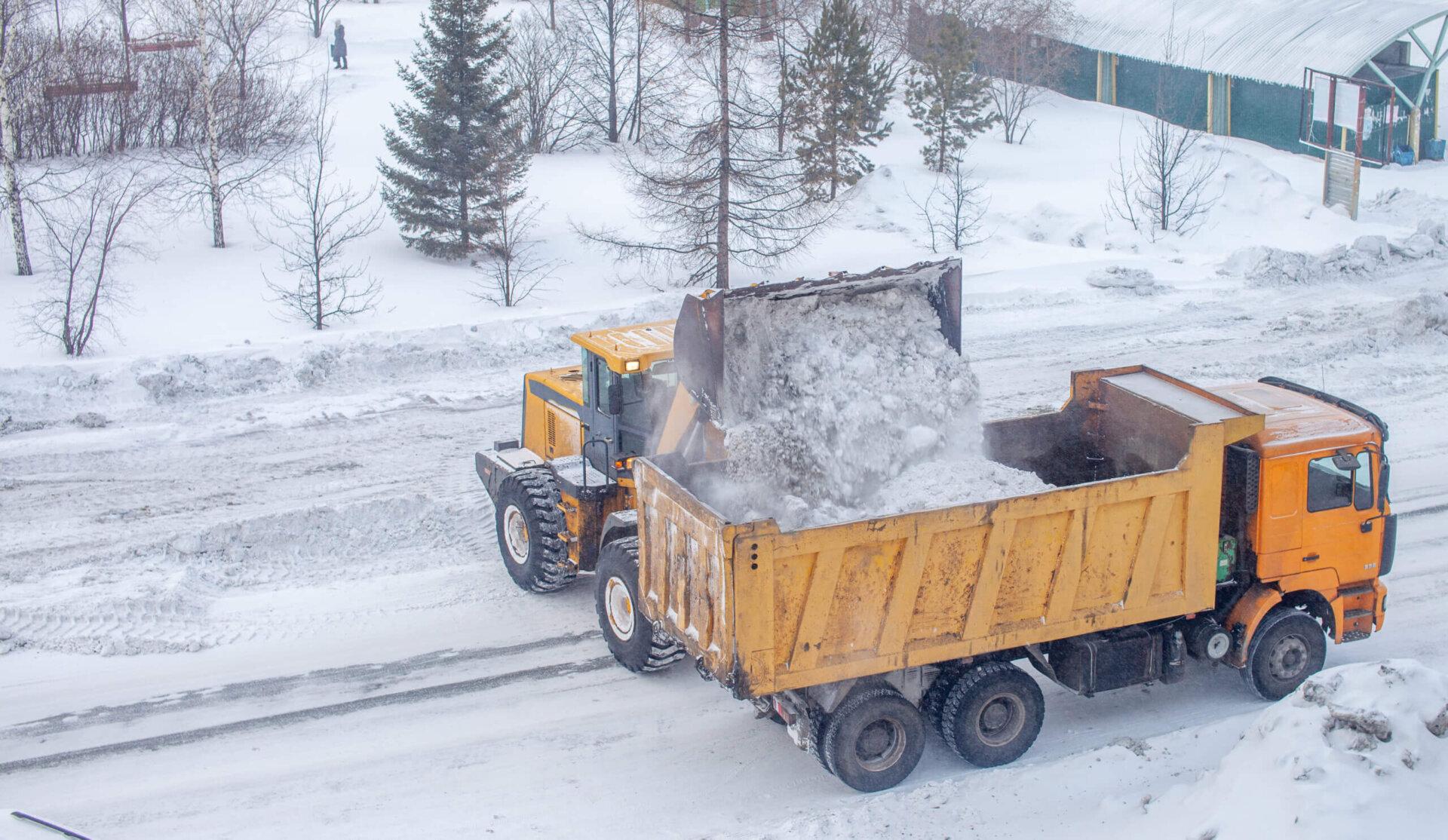 winterdienst für privathaushalte