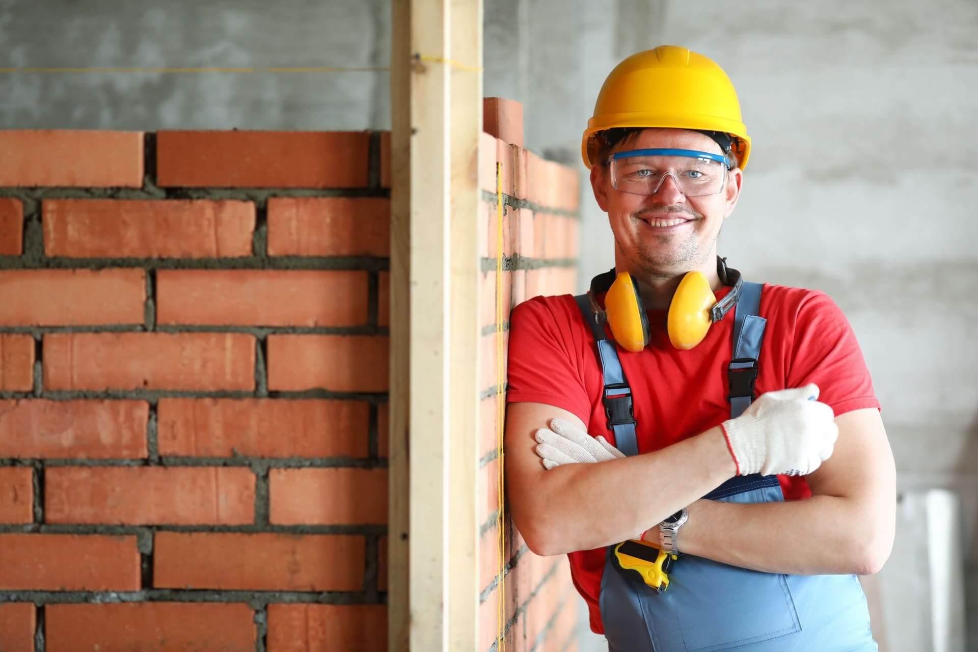maurer und betonbaumeister